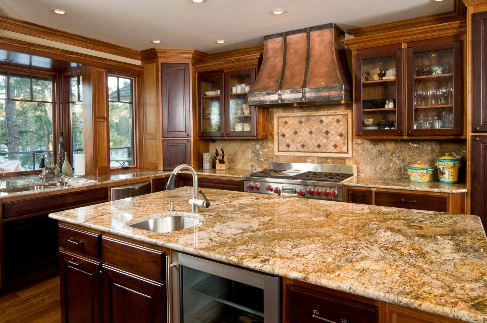Countertops Austin by Bill Parsons | Austin's Premier Place for ...