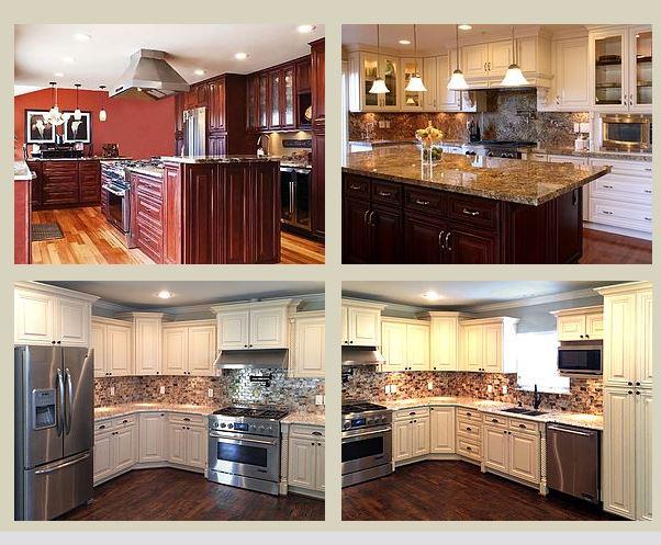 Custom Cabinets | Bill Parsons Countertops — Austin